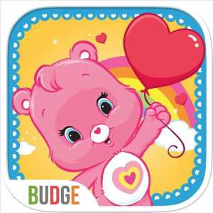 Care Bears Create & Share