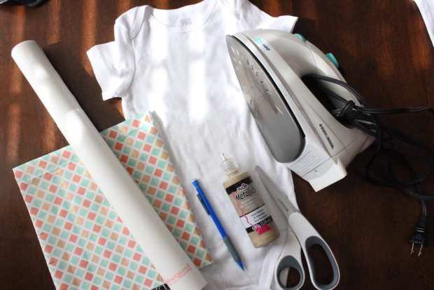 onesie-supplies