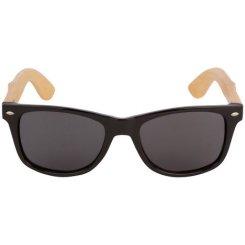 Bamboo Wood Polarized Sunglasses