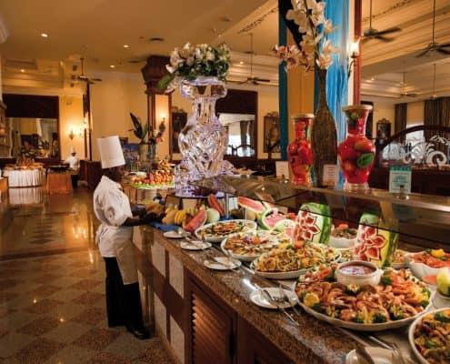 Riu Palace Paradise Island Wedding  Modern Destination