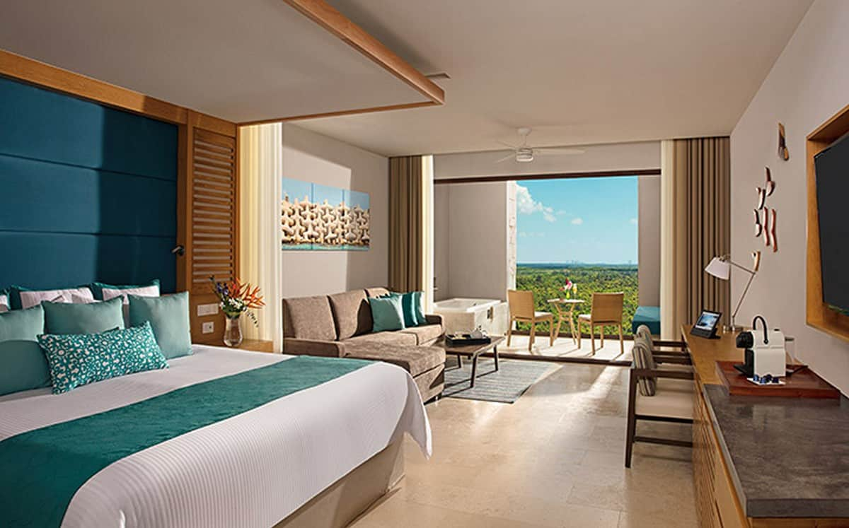 Cozumel All Resorts Inclusive Locations Mexico