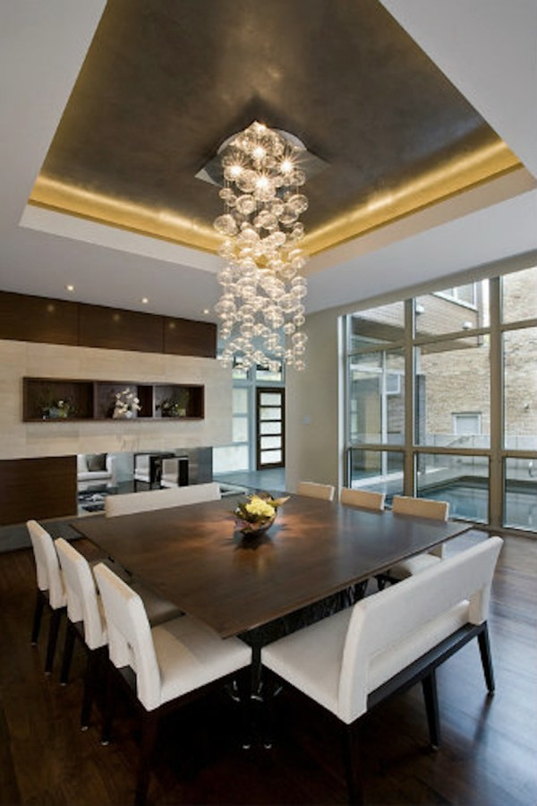 Modern Dining Tables Inspire