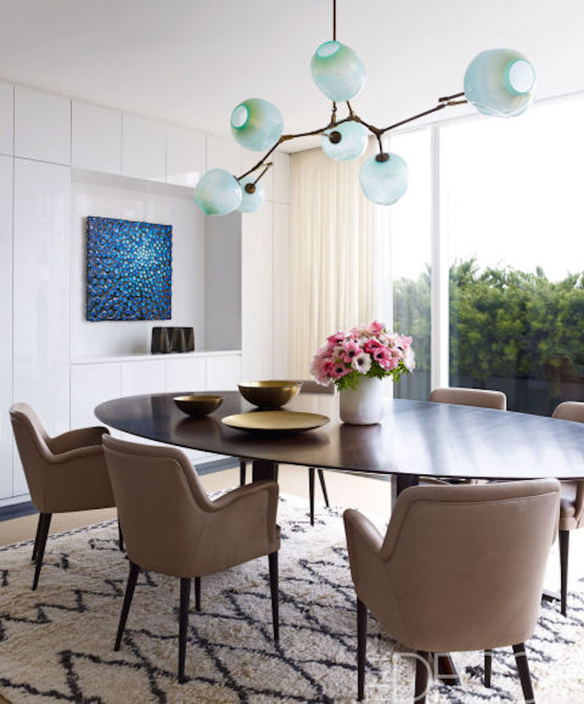 10 Amazing Dining Room Ideas to Inspire You