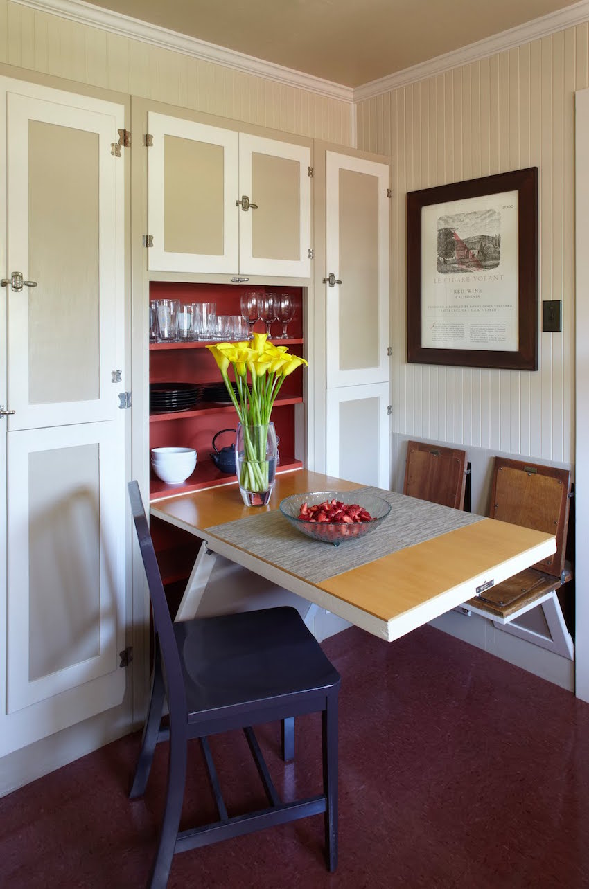 5 Golden Rules To Create Beautiful Small Dining Rooms Modern Dining Tables