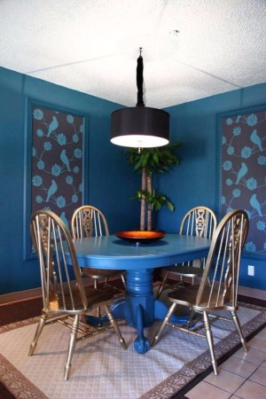 dining decorate wall decor dazzling modern cool those