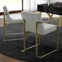 Modern Dining Chairs by Juliettes Interiors