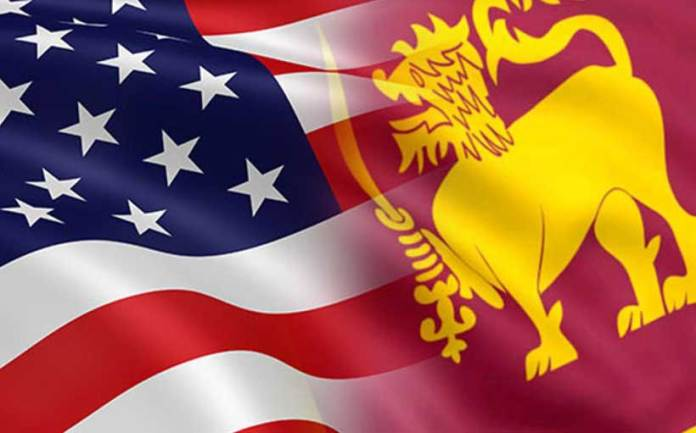 The Relevance of US -Sri Lanka Relations: Turning Over a New Leaf in Diplomacy - Modern Diplomacy
