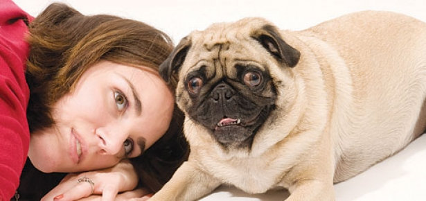 Ask an Expert  Unhealthy attachment  Modern Dog magazine