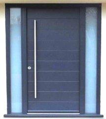 Modern Exterior Front Doors