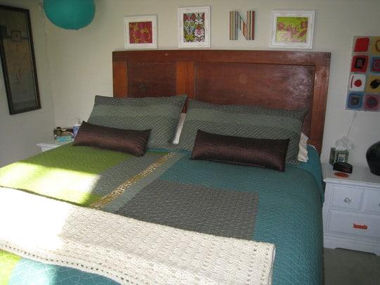 25 idees de tete de lit etonnantes et simples a realiser
