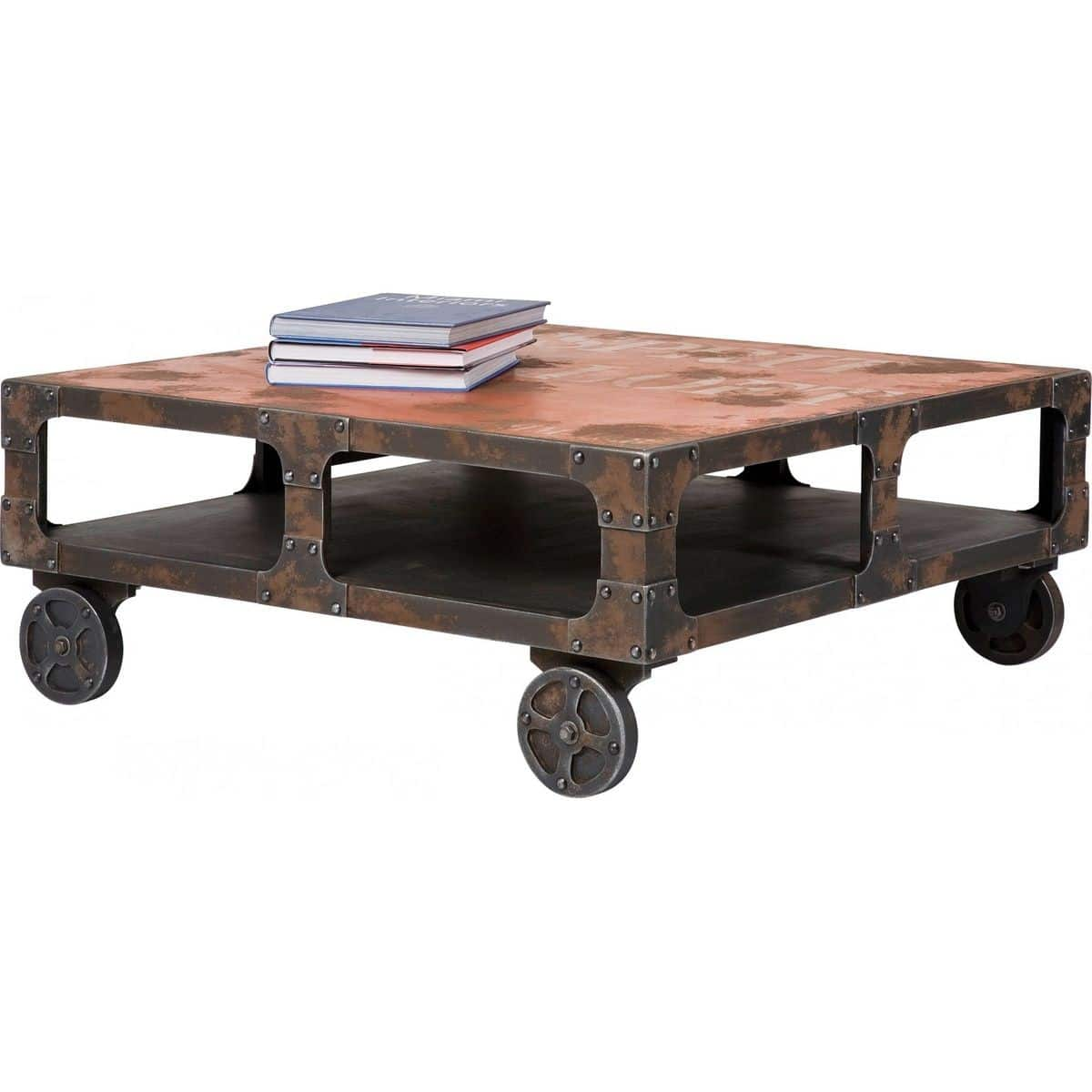top 50 table basse industrielle guide 2019