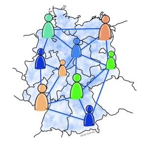 Digitalisierung im Verein – die vernetzte Community