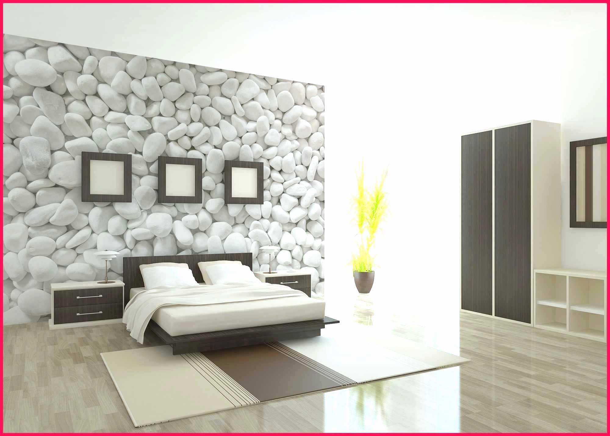 Papier Peint Chambre Fille 4 Murs Idee Moderne