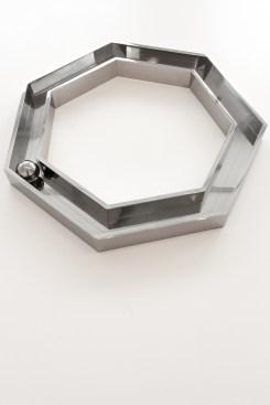 Open Polygon Series (1971-74) 3