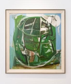 Trevalgan, Peter Lanyon 1951