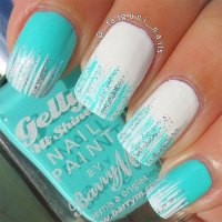 20 Winter Nail Art Designs, Ideas, Trends & Stickers 2015 ...