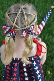 amazing fourth of july hairstyles