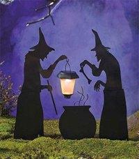 15+ Cheap, Home Made, Indoor & Outdoor Halloween ...