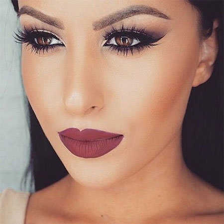 15 best valentine s day face makeup ideas styles looks 2016 modern fashion blog