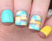 25+ Best Spring Nail Art Designs, Ideas & Stickers 2016 ...