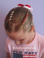 4th of july hairstyles