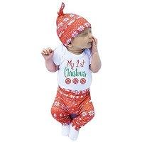 15 Unique Newborn Christmas Outfits 2016 | Modern Fashion Blog