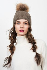 winter hairstyles short