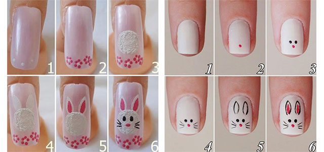 Even After Going Through Thousands Of Right And Wrong Tries I Still Look Up For The Nail Art Tutorials To Help Me Intricate Designs