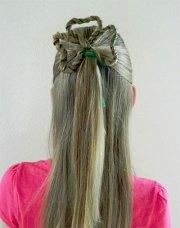 easter hair styles &