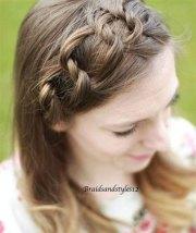 spring hair ideas short