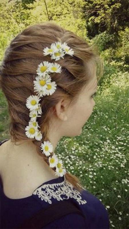 15 Spring Hair Ideas For Short Medium Amp Long Hair