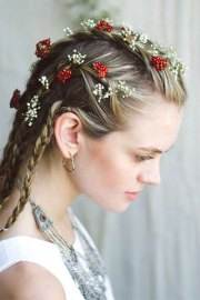 inspiring 4th of july hairstyle