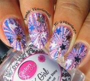 4th of july nails design