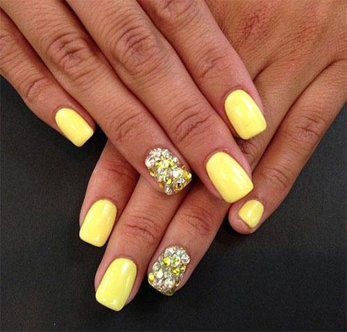 View Images Best Summer Nails Art Designs Ideas Modern