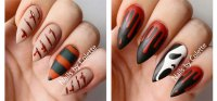 25+ Best Halloween Nail Art Designs & Ideas 2017 | Modern ...