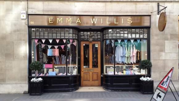 Emma-Willis-London
