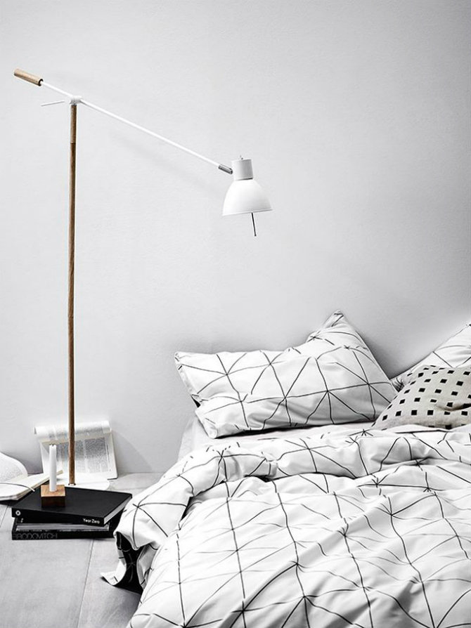 Scandinavian Design 10 Modern Floor Lamps Ideas