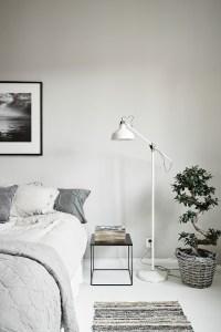 Scandinavian Design: 10 Modern Floor Lamps Ideas