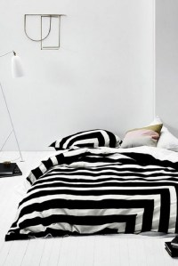 Modern floor lamps to use in a bedroom