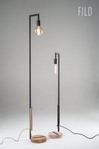 What's Hot on Pinterest: 5 Modern Floor Lamps