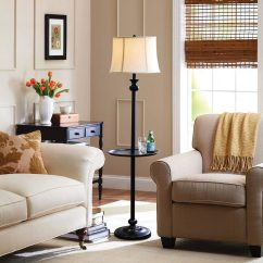 How Tall Should A Table Lamp Be Next To Sofa Set Colour Combinations What 39s Hot On Pinterest Modern Floor Lamps For Your