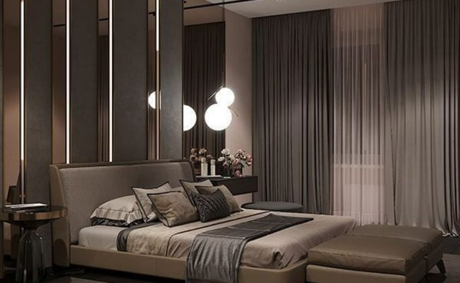What S Hot On Pinterest Luxurious Bedroom Decor Is Today