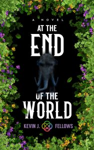 At the End of the World book cover