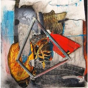 Jussi Meuronen Painting