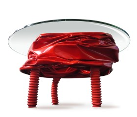 Frank Olsson Chock coffe table