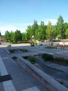 Avesta center