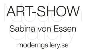 Art-Show Sabina von Essen