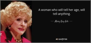 7 Things You Should Know About Mary Kay, www.moderngillie.com