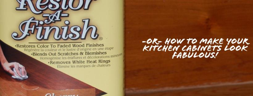 Howard Restore A Finish Review Refresh Your Woodwork Thoroughly