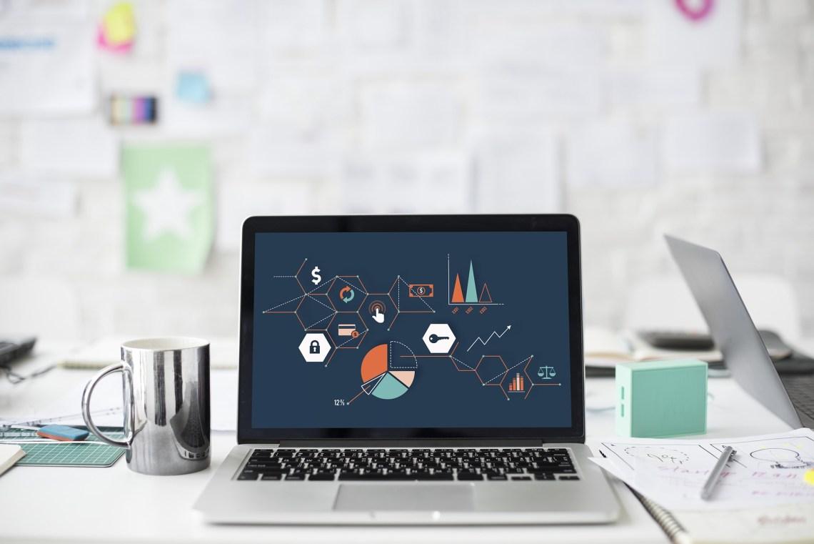 graphic design laptop